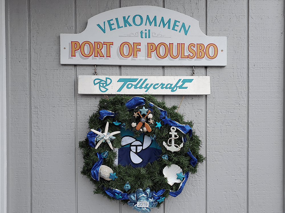 Photos from our Holly Jolly Christmas Mini Cruise on-line!
