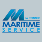 Tollyclub Sponsor LaConner Maritim