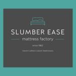 Tollyclub Sponsor Slumber-Ease