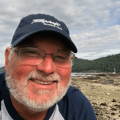 Tollyclub Sponsor Everett Yacht Sales, Steve Dittoe