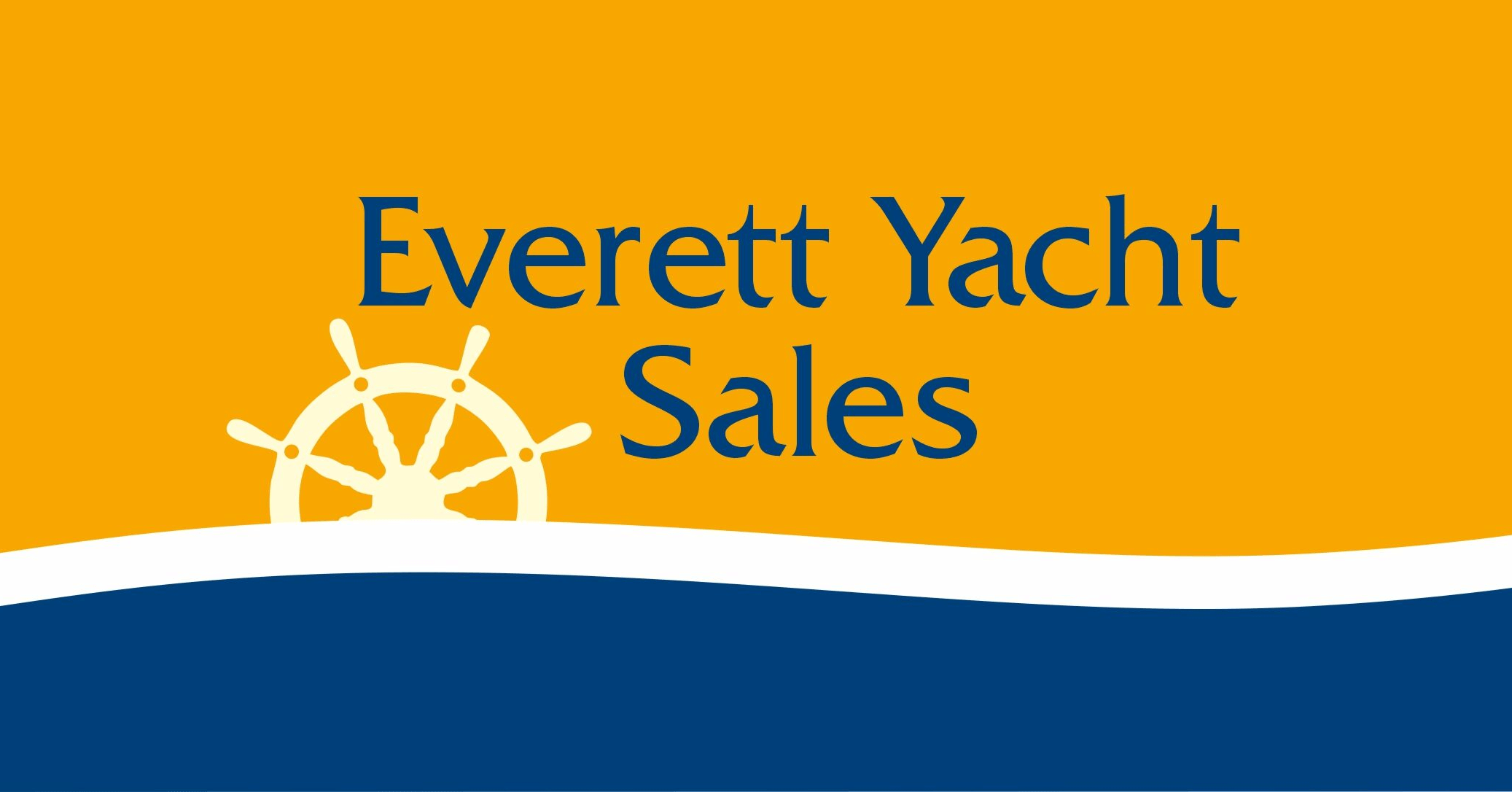 Welcome to new Tollyclub Sponsor - Everett Yacht Sales