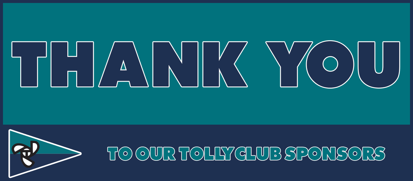 Thank You to our Tollyclub Sponsors