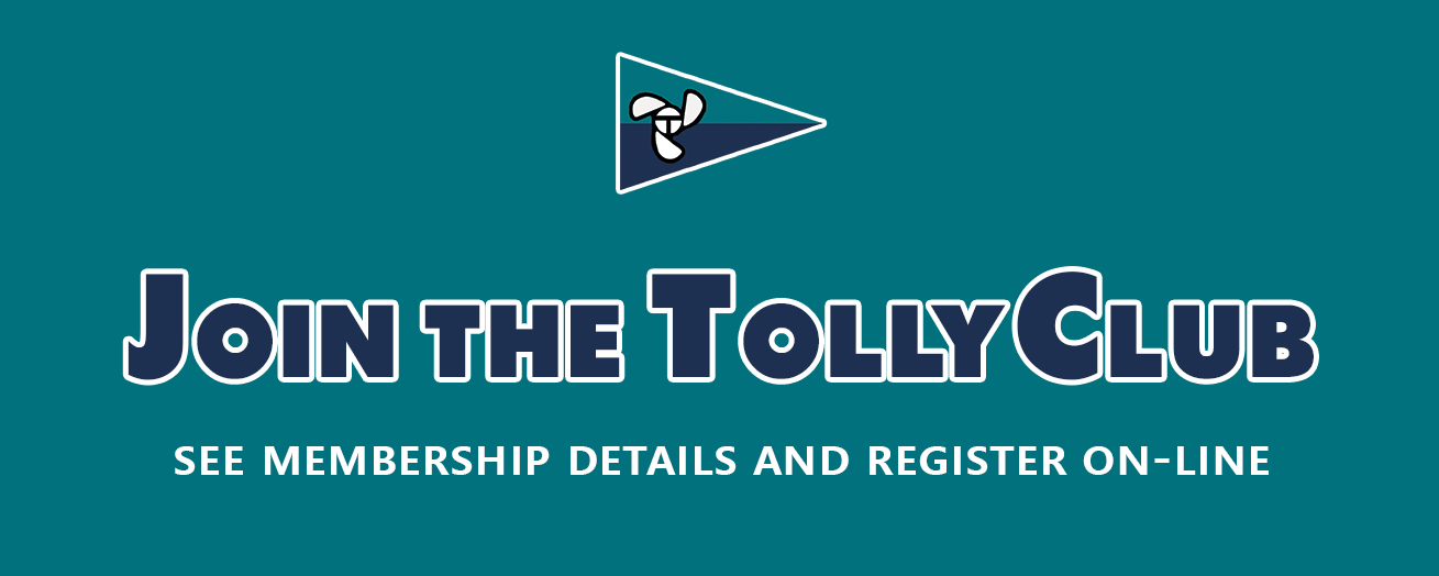 Tollycraft Boating Club Membership