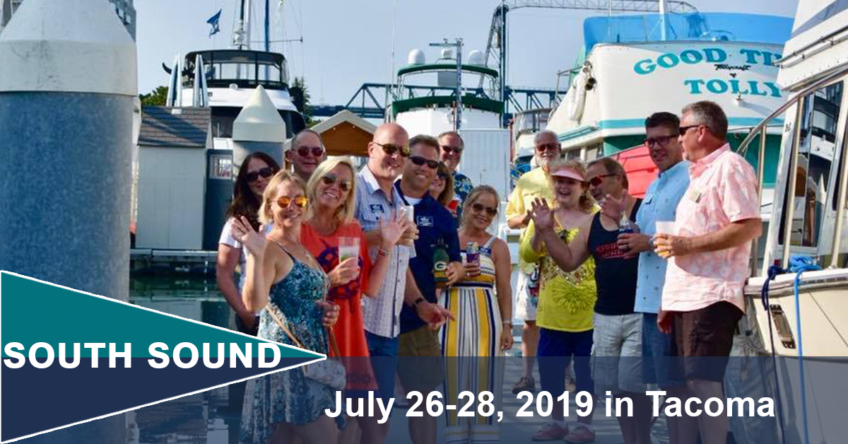 South Sound Mini July 26-28