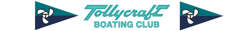 Tollycraft Boating Club
